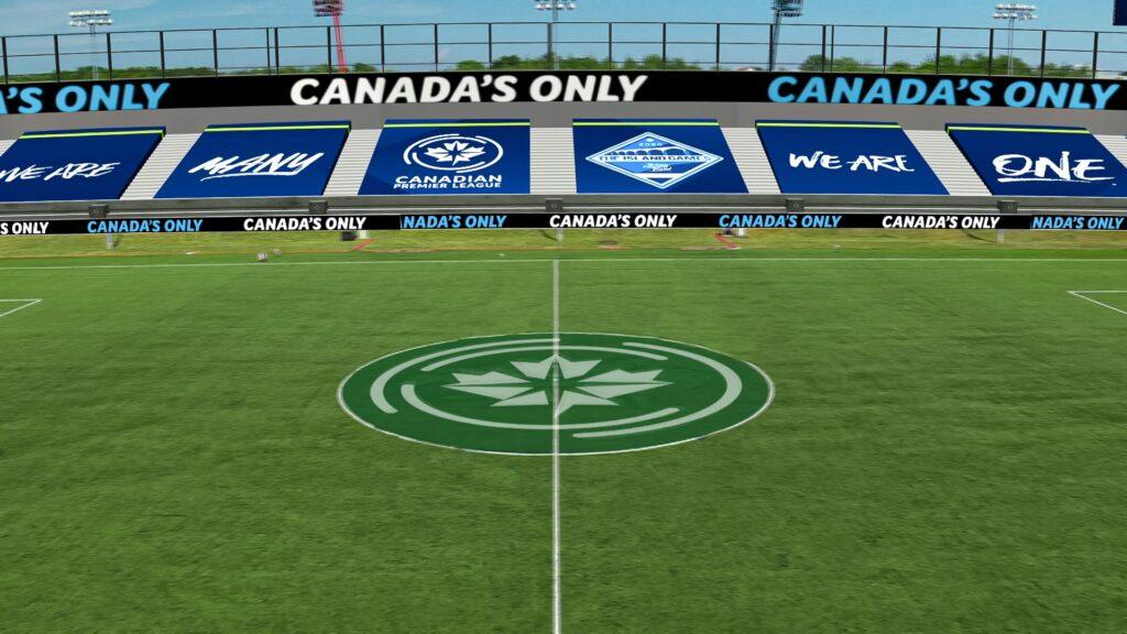 theislandgames virtual stadium