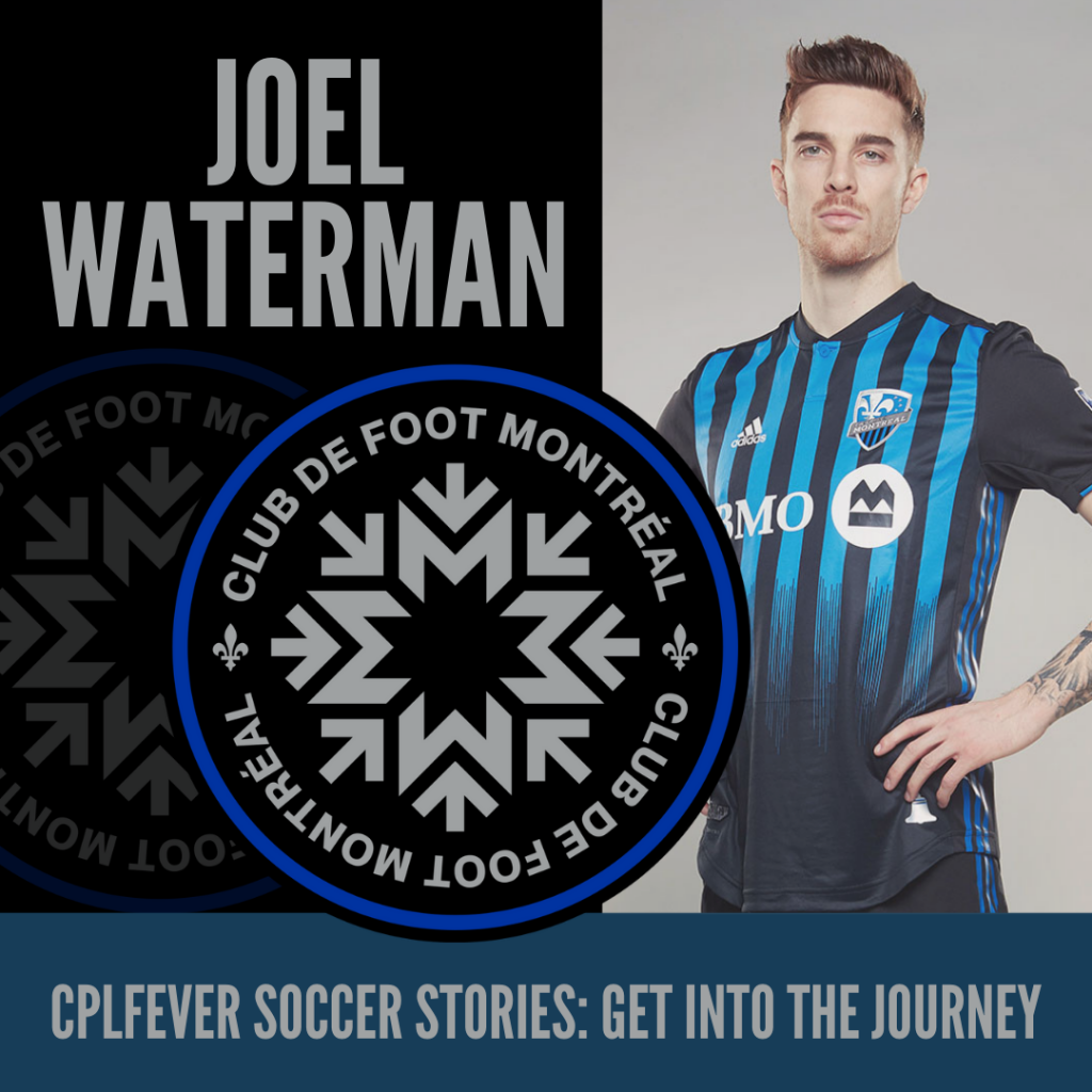 joel waterman